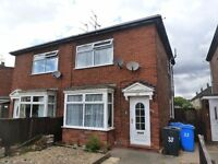 2 Bed House with Garden - Ledbury Road