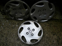 peugeout wheel trims 14""