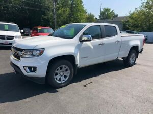 2016 Chevrolet Colorado LT CREW CAB , NAVAGATION