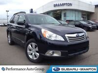 2012 Subaru Outback 2.5i Limited - AWD NAV LEATHER SUNROOF