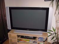 "Philips 42PF5521D 42"" 1080i HD Plasma Television"