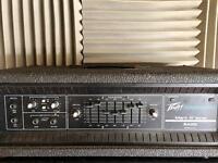 Peavey Mark 3 Series BASS amplifier.