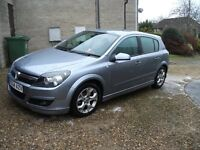 vauxhall astra 2004 vgc inside/out cambelt changed 81,000 miles see pics/info
