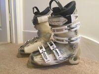 Salomon CS Instinct Ladies Ski Boots size 39.