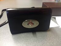 Mulberry Bayswater iPhone 4/mini bag good used condition from House of Fraser- Norwich comes boxed
