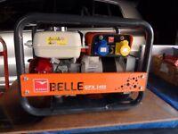 BELLE GPX3400 4-STROKE PETROL GENERATOR