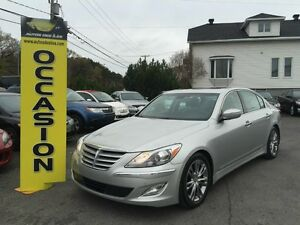 2013 Hyundai Berline Genesis TECHNOLOGY 3.8L