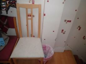 Chair for sale!!