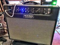 MESA/Boogie Triple Crown TC-50 Guitar Combo Amplifier