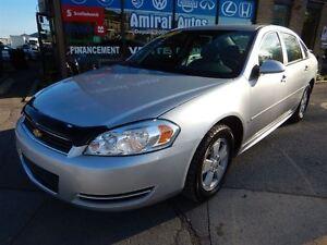2010 Chevrolet Impala LT*AUTOMATIQUE*AIR CLIM*MAGS*