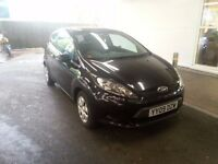 Ford Fiesta 1.6tdci, 12 Months MOT, Free Nationwide Delivery*