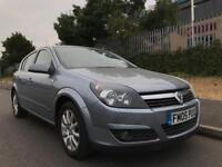 Vauxhall Astra 1.7 CDTi 16v Elite 5dr *Full Service History*