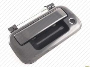 Tailgate Handle Primed (Fx2/Lariat/King Ranch/Harley Davidson Package)  Ford F150 2005-2010
