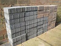 Block paving stones to be taken away for £40