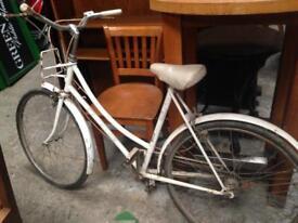 Bike Dutch