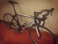 Scott speedster road racing bike bicycle triple chainset 28 speed
