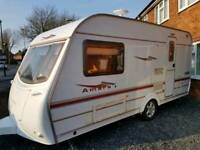 Coachman amara 2004 caravan excellent condition
