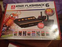 Brand new: Retro Atari Flashback 6