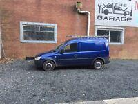 2011 Vauxhall combo van