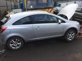 2008 corsa spares and repairs