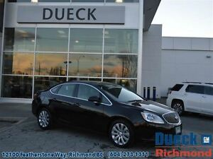 2016 Buick Verano Base  LOW Mileage - Accident Free - Local