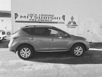 2014 Nissan Murano S- only $180 biweekly INCL. FREE OIL CHANGES