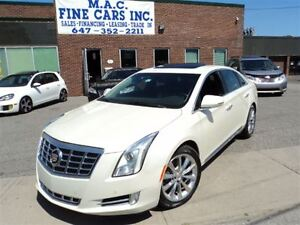2013 Cadillac XTS AWD - NAVIGATION - CERTIFIED & E--TESTED