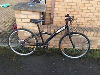 Boys Bike - 24 inches