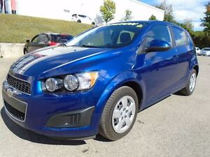 2013 Chevrolet Sonic AUTOMATIQUE