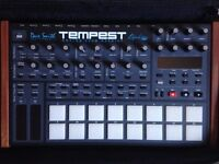 Dave Smith Tempest Analog Drum machine
