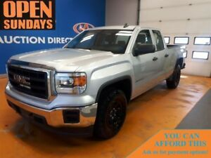 2015 GMC Sierra 1500 4X4! FINANCE NOW! QUAD CAB!