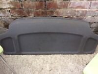 Car Spares Part - Rear Parcel Shelf Grey from TOYOTA Verso 1999-2000-2003