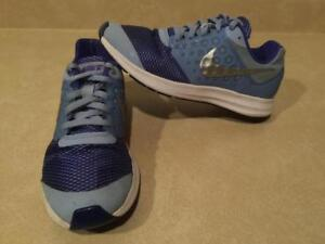 12419de7534f6 Youth Size 4Y Nike Downshifter 7 Running Shoes