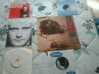 Vinyl Rarities..Singles,excellent condition.