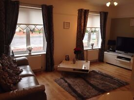 1 bedroom, ground floor cottage flat, Coatbridge, £395 PCM
