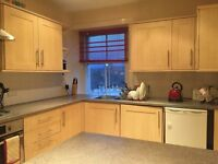 Beautifull Double room is the centre of Crieff