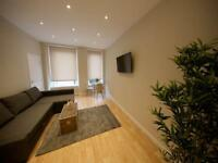 Studio flat in North Ellen, Dundee,