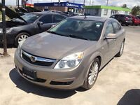 2007 Saturn Aura XR * CAR LOANS w/ $0 DOWN OPTION
