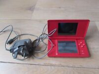 Ninetnedo Ds lite & charger spares repair