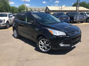 2013 Ford Escape SEL | Moonroof | Navigation | Heated Mirrors