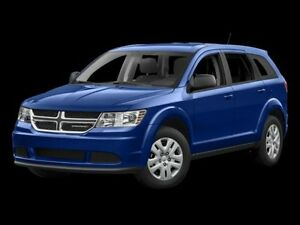 2015 Dodge Journey R/T AWD *CRUISE/C *MP3 *HTD SEATS