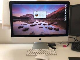 """5K Retina iMac 27"""""""
