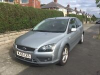 Ford Focus 1.6 diesel tdci lovely drive very cheap diesel new shape!