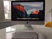Apple iMac 21.5 inch Screen (late 2009)