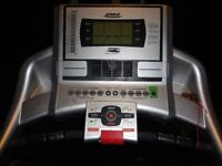 BH F1 Treadmill in excellent condition.