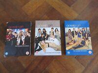 'Gossip Girl' Seasons 1-3