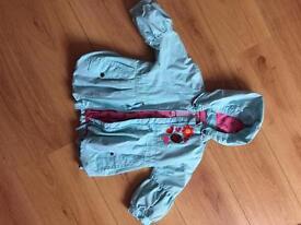 12-18months 'Me Too' light jacket