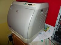 HP colour Laserjet 2600N