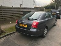 Toyota Avensis 2.0 D4D, 58 plate 108k