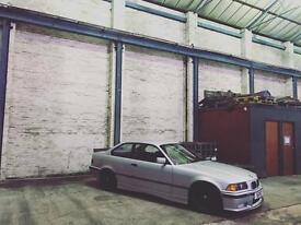 BMW E36 318i DRIFT SPEC